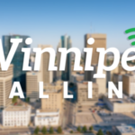 Winnipeg Calling Recruitment Campaign
